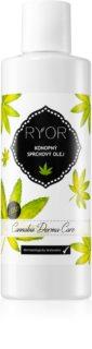 RYOR Cannabis Derma Care gel za tuširanje od konoplje
