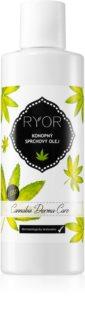 RYOR Cannabis Derma Care Badeolie - hamp