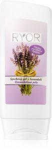 RYOR Lavender Care gel de duche