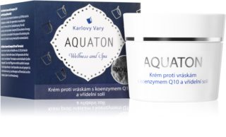 RYOR Aquaton крем против морщин с коэнзимом Q10