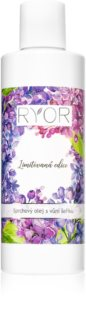 RYOR Lilac Care olio doccia