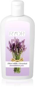 RYOR Lavender Care latte corpo