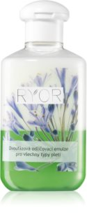 RYOR Cleansing And Tonization Two - Phase Make - Up Remover Emulsion for All Skin Types