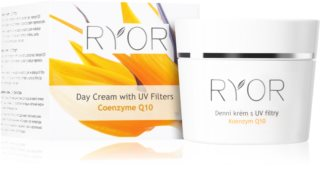 RYOR Koenzym Q10 Day Cream With SPF