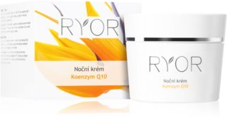 RYOR Koenzym Q10 Night Cream