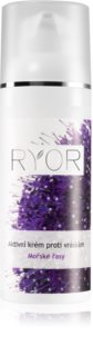 RYOR Marine Algae Care Active Anti - Wrinkle Cream With Seaweed