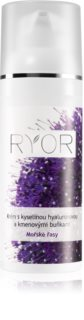 RYOR Marine Algae Care Cream with Hyaluronic Acid and Stem Cells