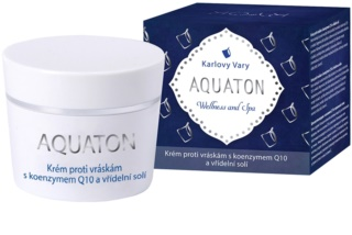 RYOR Aquaton creme antirrugas com coenzima Q10