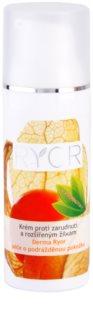 RYOR Derma Ryor crème anti-rougeurs et anti-vaisseaux dilatés aux probiotiques