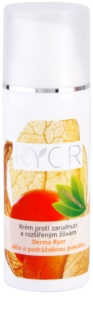 RYOR Derma Ryor crema anti-arrossamento e anti vasi dilatati con probiotici