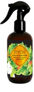 RYOR Hair Care spray con queratina para cabello