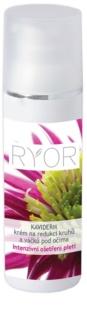 RYOR Intensive Care Kaviderm crema per ridurre le occhiaie e le borse sotto gli occhi