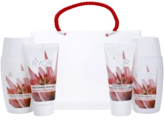 RYOR Normal to Combination Cosmetic Set I. for Women