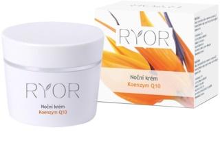 RYOR Koenzym Q10 Night Cream