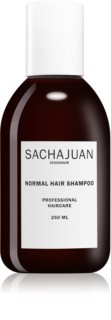 Sachajuan Normal Hair Shampoo til normal og fint hår