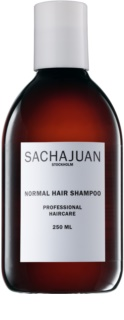 Sachajuan Normal Hair champú para cabello normal y fino