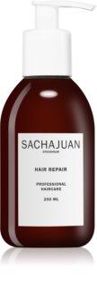 Sachajuan Hair Repair máscara regeneradora para cabelo
