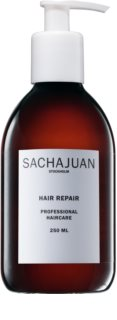 Sachajuan Cleanse and Care Hair Repair regenerierende Pflege für das Haar