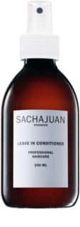 Sachajuan Cleanse and Care Spülungsfreier nährender Conditioner
