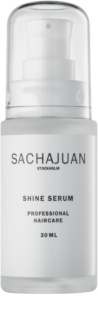 Sachajuan Styling and Finish Haarserum für strahlenden Glanz