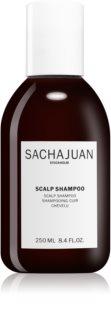 Sachajuan Scalp καθαριστικό σαμπουάν  για ευαίσθητο δέρμα της κεφαλής