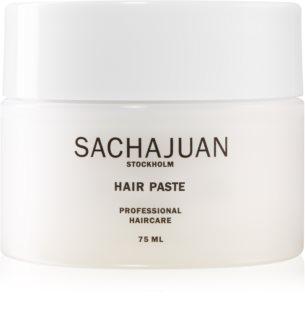Sachajuan Hair Paste pasta modeladora para cabelo
