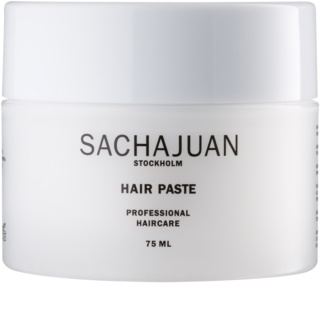 Sachajuan Styling and Finish pâte modelante pour cheveux