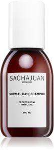 Sachajuan Normal Hair champô para cabelo normal