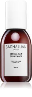 Sachajuan Normal Hair condicionador para cabelos normais e finos