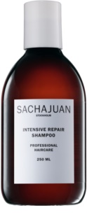 Sachajuan Cleanse and Care Intensive Repair shampoo per capelli danneggiati e affaticati dal sole