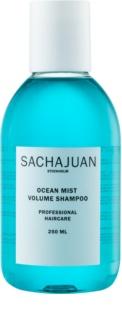 Sachajuan Ocean Mist Volumen-Shampoo für einen Strandeffekt
