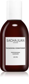 Sachajuan Thickening condicionador de espessamento para dar volume ao cabelo