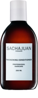 Sachajuan Cleanse and Care Conditioner für größere Haardichte