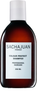 Sachajuan Cleanse and Care Shampoo mit Farbschutz