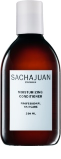 Sachajuan Cleanse and Care feuchtigkeitsspendender Conditioner