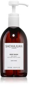 Sachajuan Body Lotion Shiny Citrus leite corporal hidratante