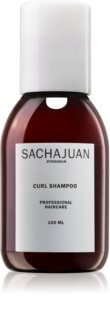 Sachajuan Cleanse and Care Curl champú para cabello rizado