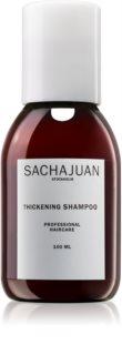 Sachajuan Cleanse and Care Curl regenerator za kovrčavu kosu
