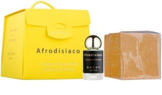 S.A.C.K.Y. Afrodisiaco hydrating perfume unisex + extrait de parfum 5 ml