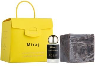 S.A.C.K.Y. Miraj hydrating perfume unisex + extrait de parfum 5 ml