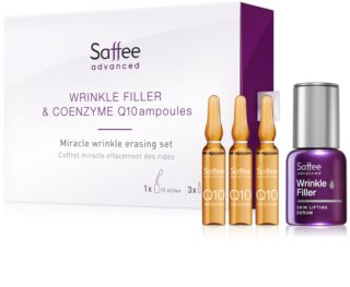 Saffee Advanced Wrinkle Erasing Set kozmetički set I. za žene