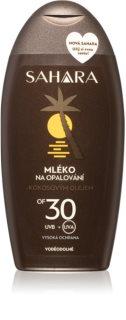 Sahara Sun молочко для засмаги SPF 30