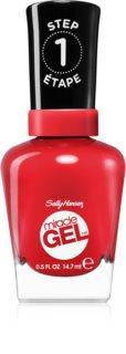 Sally Hansen Miracle Gel™ gelový lak na nehty bez užití UV/LED lampy