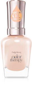 Sally Hansen Color Therapy ošetrujúci lak na nechty