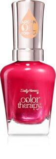 Sally Hansen Color Therapy ápoló körömlakk