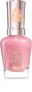 Sally Hansen Color Therapy lac de unghii pentru ingrijire