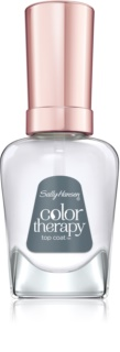 Sally Hansen Color Therapy Topplackering Med arganolja