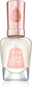 Sally Hansen Color Therapy Olie til sunde negle og neglebånd Med Arganolie