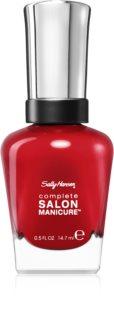 Sally Hansen Complete Salon Manicure подсилващ лак за нокти