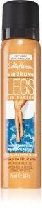 Sally Hansen Airbrush Legs spray com tom para pernas